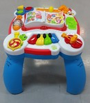 T19: Play Table