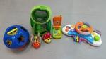 B32: Various Baby Toys