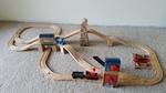 C22: Thomas - A Race to the Wharf Set