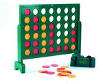 A33: Giant connect 4