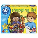 G33: Shopping List