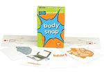 G46: Body Snap Card Game