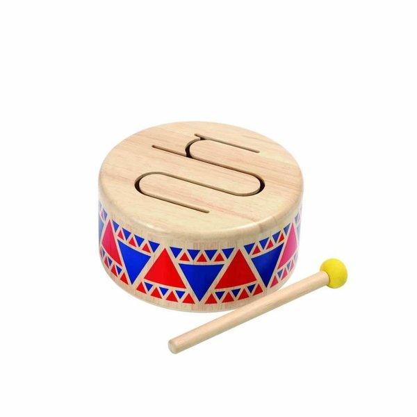 M21: Solid Drum