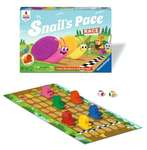 G39: Snail's Pace Race Game
