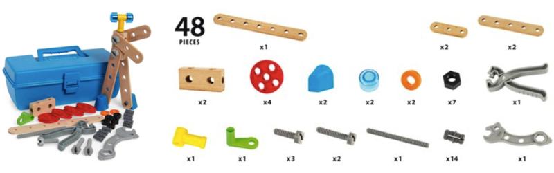 C21: Brio Builder Starter Set