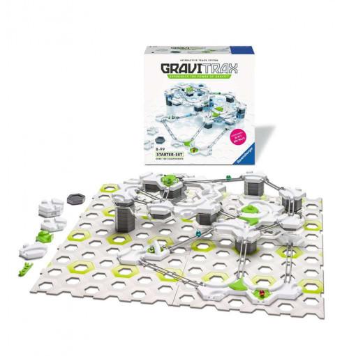 E205: GraviTrax Starter Kit