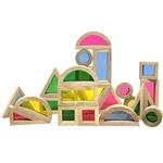 C30: Rainbow Blocks