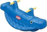 AW21: Whale Teeter Totter