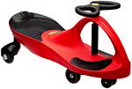 A81: Plasma Car (Red)