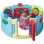 B20: Baby Play Activity Centre