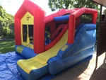 01: Large Jumping Castle