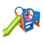 A102: Activity center with slide