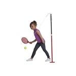 A24: Backyard tennis