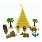 I16: Egypt playset