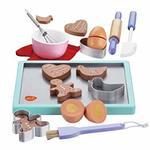D6: baking set