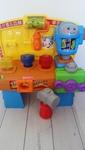 B79: Baby Work Bench