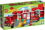 389: Duplo Fire Station