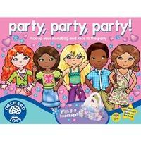 433: Party Party Game