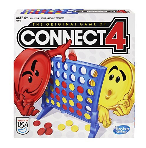 459: Connect 4