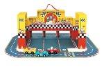 567: Grand Prix Racing Case