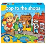 93: Pop To The Shops