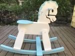 167: Rocking Horse