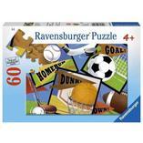249: Ravensburger Sports Sports Sports