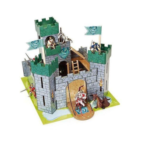 281: Emerald Castle