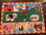 420: Farmyard Puzzle