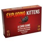 502: Exploding Kittens
