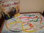 537: Ticket To Ride (USA)