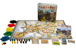 542: Ticket To Ride (Europe)