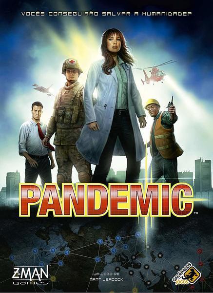 607: Pandemic