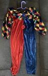 244: Clown Costume