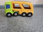 616: ELC 1 Truck