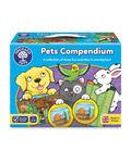 619: Pets Compendium