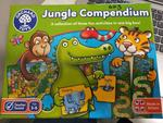 623: Jungle Compendium