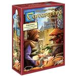 690: Carcassonne Traders & Builders (Expansion)