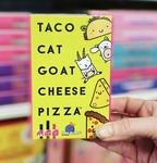 711: Taco Cat Goat Cheese Pizza