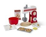 235: Blend & Bake Mixer Play Set