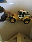 1115: Truck scoop digger