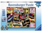 1446: Dream Cars Puzzle