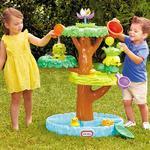 1254A: Little Tikes Flower Water Tree