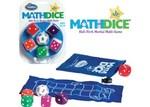 39: Math Dice Junior
