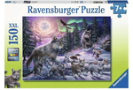 2006: Northern Wolves Puzzle